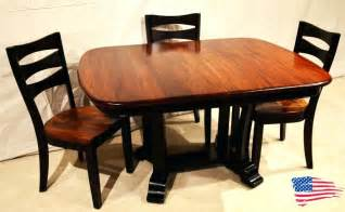 Barn Wood Dining Room Table custom kitchen tables lancaster pa dining room sets