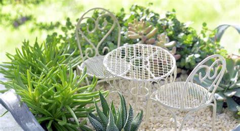 giardino in miniatura fai da te giardino in miniatura bakker