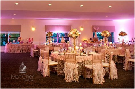 Royal Crest Room by 10 Year Wedding Renewal And Nelio Royal Crest Room