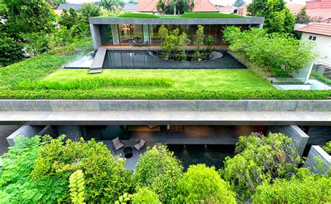 roof gardens      cape contours