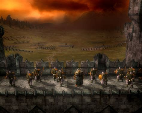 All Warhammer Mark Of Chaos Screenshots For Pc