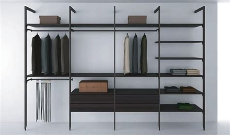 Hanging Wall Dividers by Shelving System