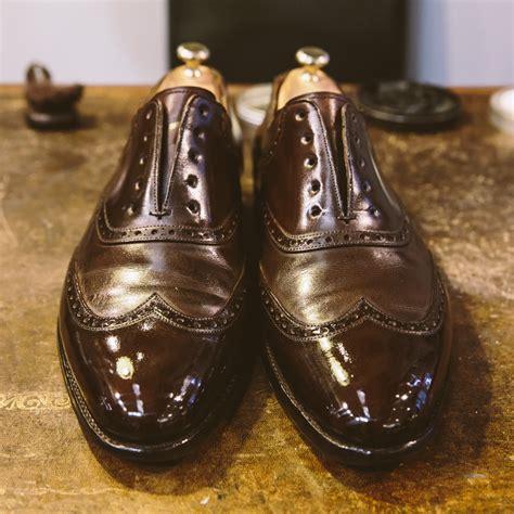 shoe shine shoe shining tips tricks the shoe snob
