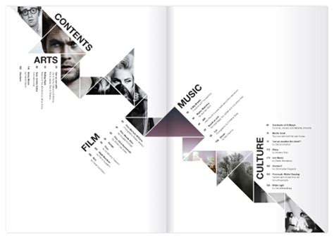 layout magazine architecture 30 mind blowing exles of geometric designs web