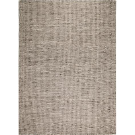 salon uni tapis salon uni look 408 gris 200x300 par look tapis