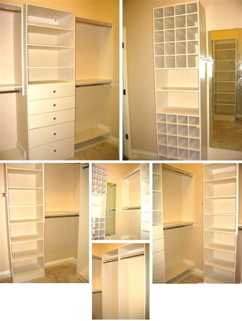 Clever Closets by Clever Closets