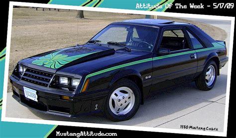 1980 mustang cobra for sale black 1980 ford mustang cobra optioned hatchback