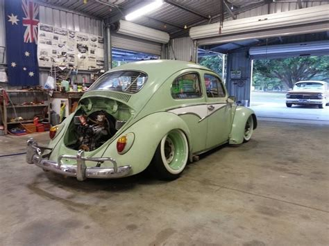 stanced volkswagen beetle custom painted stanced 1970 s vw beetle awesome vw s
