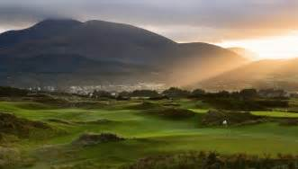 Home Interiors Ireland royal county down golf course hospitality review ni