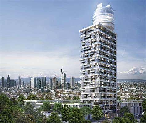 Neuer Henninger Turm 140 M Realisiert Deutsches