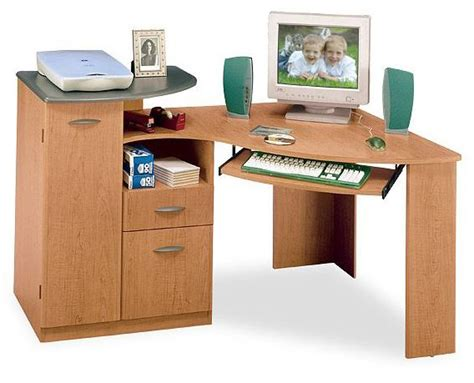 desks for sale sauder graham hill desk autumn maple