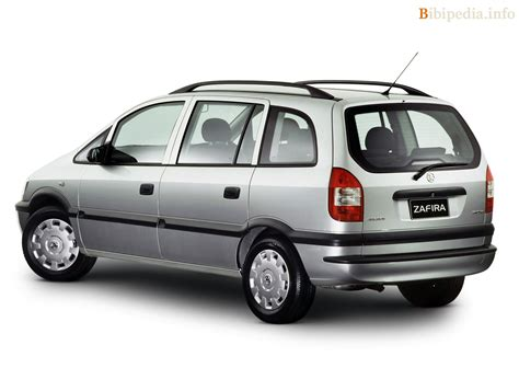 holden zafira 2005 holden zafira pictures information and specs