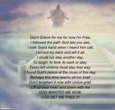 in heaven poem floris