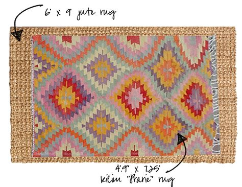Best Jute Rugs by 100 Jute Rugs How To Best Styling Tips Layering