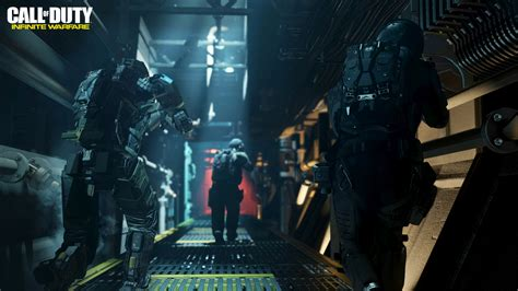 Or Multiplayer Call Of Duty Infinite Warfare Ps4 Multiplayer Beta Extended By 24 Hours