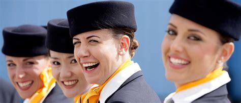 flight cabin crew lufthansa is hiring flight attendants how to be cabin crew