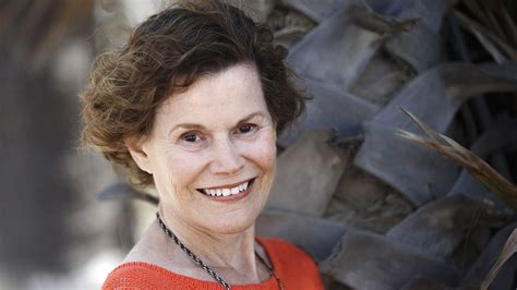 Judy Blumes by Judy Blume Posts Heartwarming Throwback Photo With Dr
