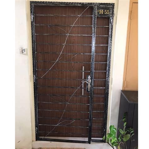 Bedroom Gate by Hdb Door Gate And Bedroom Door Furniture Others On
