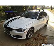 2012 BMW 3 Series For Sale In United States