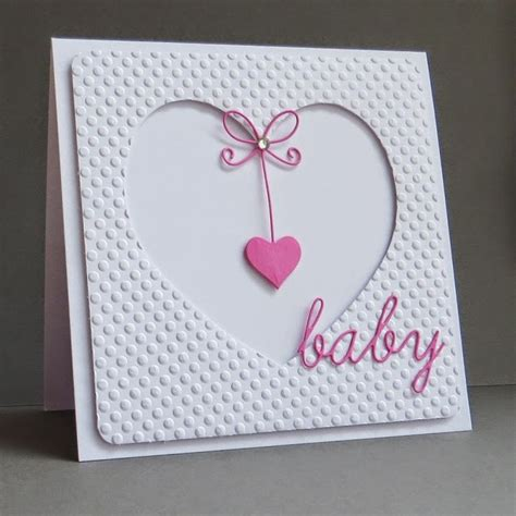 Baby Handmade Cards - 531 best handmade cards baby images on