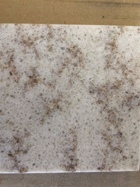 Hanstone Quartz Countertops by Hanstone Indian Pearl Quartz Kitchen Countertops New