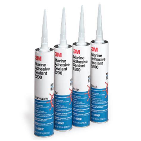 underwater sealant for boats 3m 5200 3m 5200 marine adhesive sealant