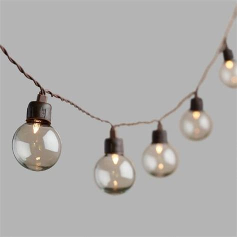 plastic solar string lights clear orb solar led 20 bulb string lights market