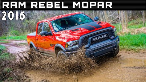 Ram Rebel Horsepower by Just How Is The New Ram Rebel On The Trail