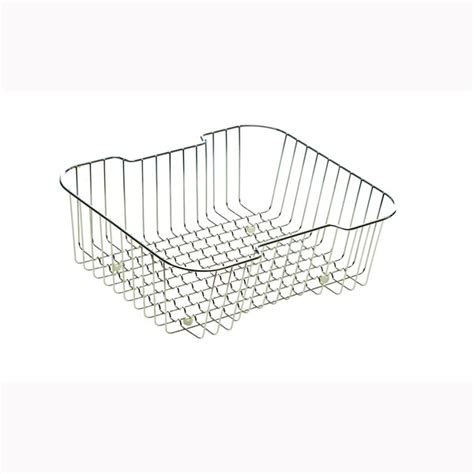 Carron Phoenix Maui Wire Basket 112 0074 284 Wire Kitchen Sink Wire Basket