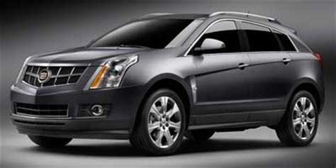 Stewart Cadillac In Houston by The New 2011 Cadillac Srx Has Been Delivered To