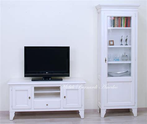 mobile tv mobile mobili tv country in legno porta tv