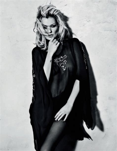 How I Survived The Kate Moss For Topshop Launch by Kate Moss Topshop Fall 2009 Collection Preview