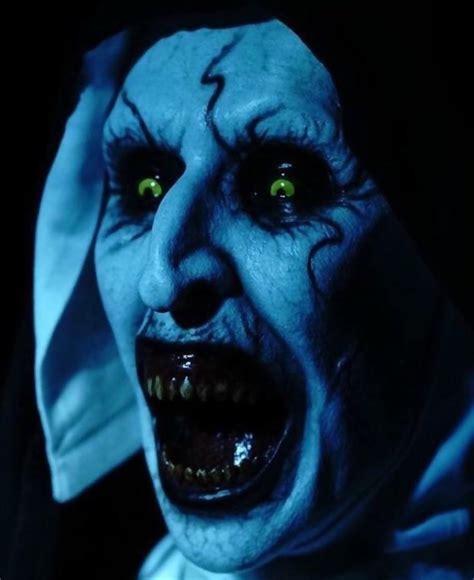 the nun cast valak actress la nonne on vous explique la fin et la sc 232 ne post