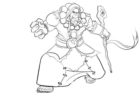 coloring pages of world of warcraft printable coloring pages of world of warcraft characters