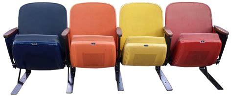 stadium bench seats stadium seat floor stands and brackets