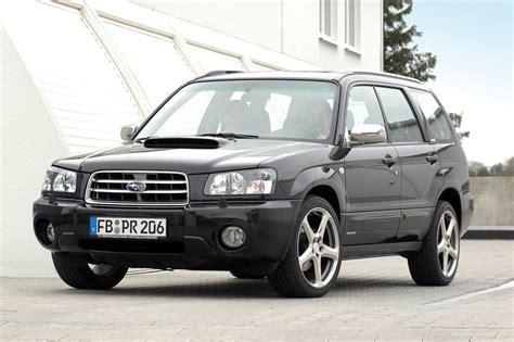 2002 Subaru Forester Specs by Subaru Forester Specs Photos 2002 2003 2004 2005
