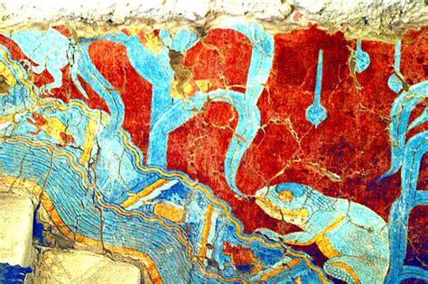 imagenes de murales mayas el azul maya presente en cacaxtla e consulta com