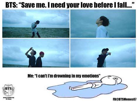 Save Me Meme - facebook bts memes bts pinterest bts memes bts and