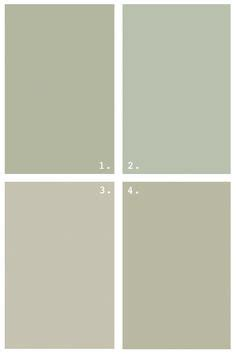 Sw Snopy Grey gray green paint designers favorite colors paint colors green colors and green color palettes