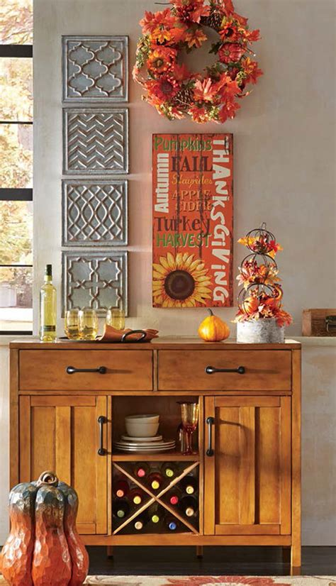 country door home decor embrace the season with fall home decorating ideas