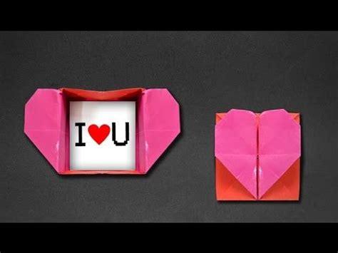How To Make A Origami Exploding Envelope - oltre 25 fantastiche idee su explosion box origami su