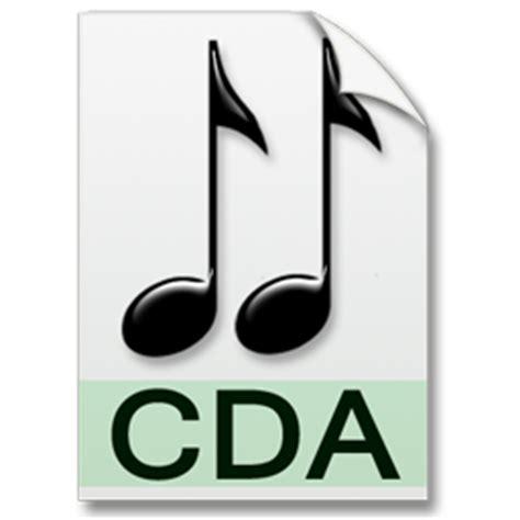 format file cda cda file format icon