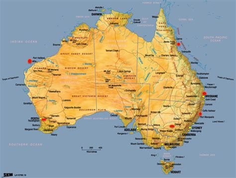 topographic maps australia the woodworker december 2013