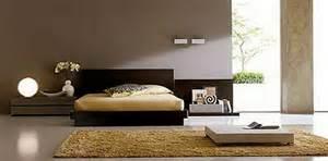 Contemporary minimalist bedroom interior design decoration ideas gold