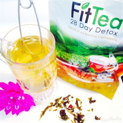 28 Detox Tea Fit Recipe by Fit Tea Fitteadetox Stuff I Shop