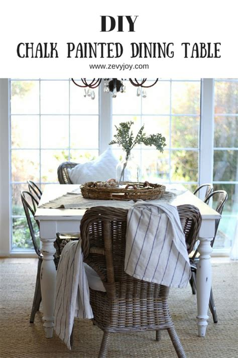 diy chalkboard dining table diy chalk painted dining table zevy