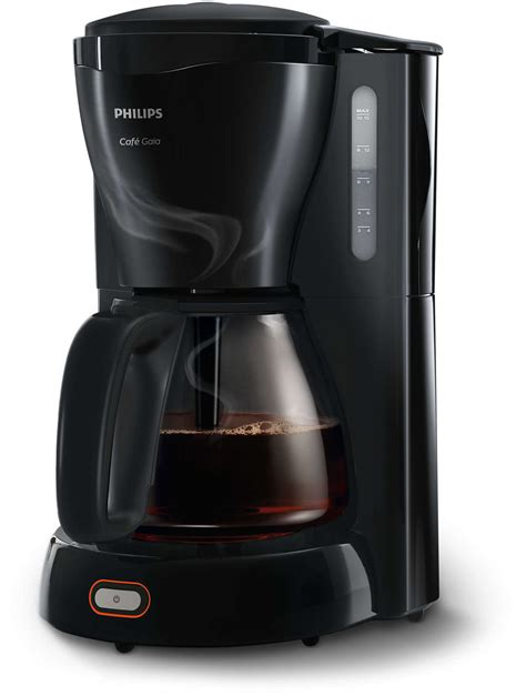 cafe macchina caf 233 gaia macchina per caff 232 hd7565 20 philips