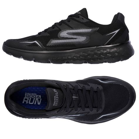 skechers go run sneakers skechers go run 400 disperse mens running shoes