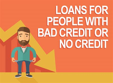 government loans for houses with bad credit how to get a personal loan with bad credit or no credit
