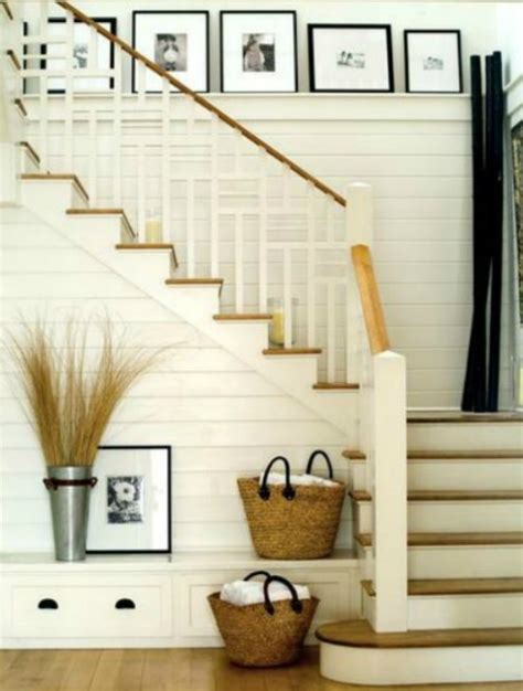 5 ways to get this look farmhouse style staircase infarrantly creative